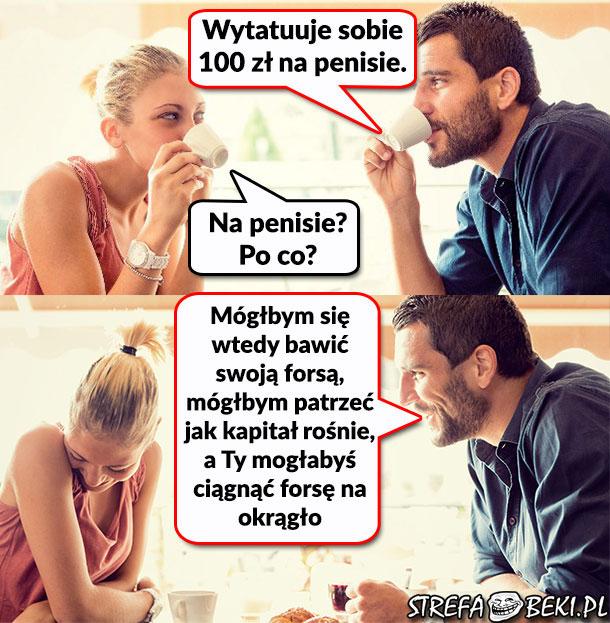 Sztuka obsługi penisa (Przemysław Pilarski) książka w księgarni przeswitfilm.pl